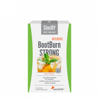 SlimJOY BootBurn STRONG Intensive