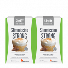 SlimJOY SLIMMICCINO STRONG 1+1