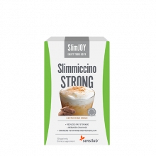 Slimmiccino STRONG (NOWOŚĆ)