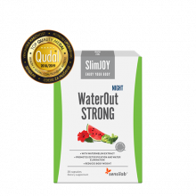 WaterOut Strong NIGHT -30% TANIEJ
