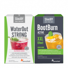 WaterOut STRONG + BootBurn ACTIVE XXL GRATIS