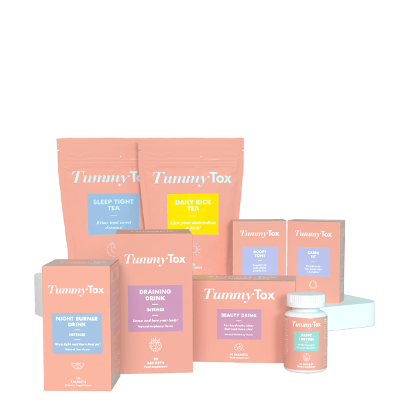 Mission Skinny Body + Beauty Drink GRATIS
