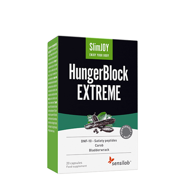 HungerBlock EXTREME