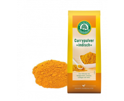 Curry indyjskie BIO 50 g