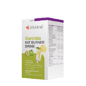 Garcinia Fat Burner -30% TANIEJ