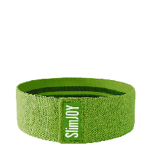 SlimJOY Fit Band – fabric resistance band
