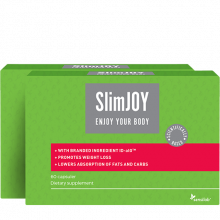 SlimJOY Capsules: Special offer!