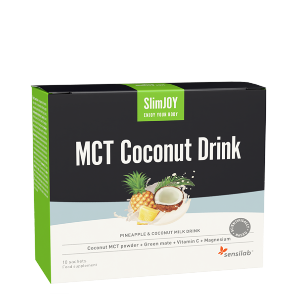 MCT Coconut Drink