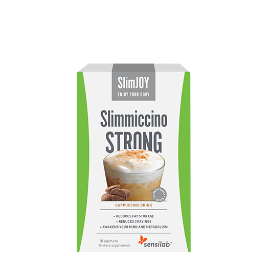 Slimmiccino STRONG