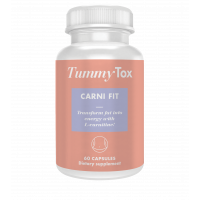 Carni Fit: L-carnitine for women -45% OLD