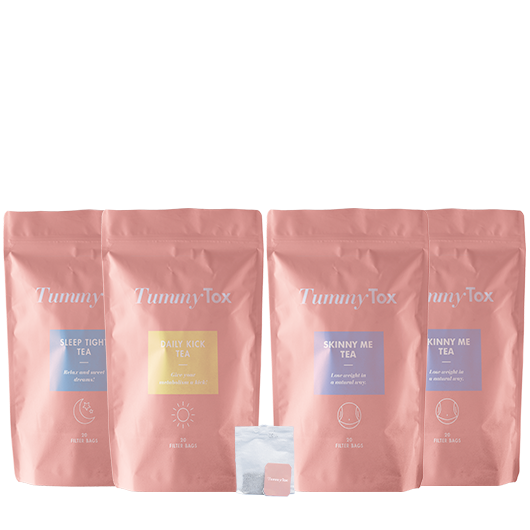 Tummy Tea Pack