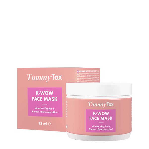 K-wow Face Mask