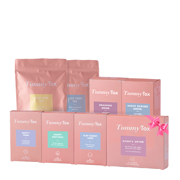 Slim Babe Bundle + FREE Beauty Drink