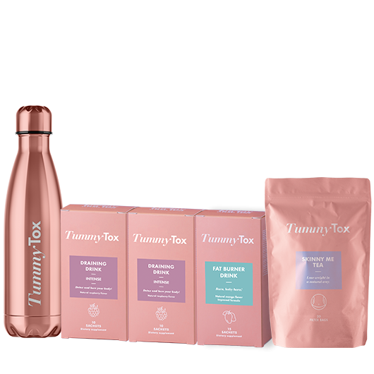 Skinny Jeans Bundle + FREE NEW BOTTLE!