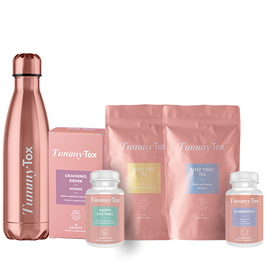 Slim Detox + FREE NEW BOTTLE!