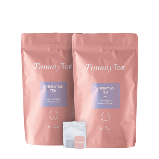 Skinny Me Tea - Special Offer