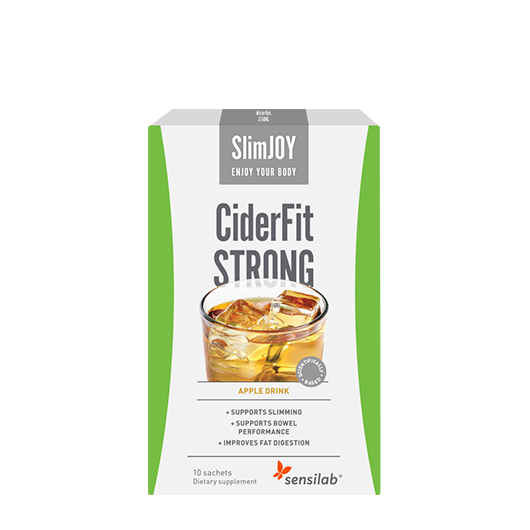 CiderFit STRONG