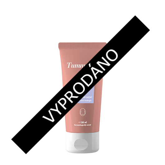 Slimming gel INTENSE