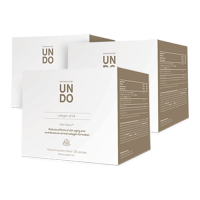 3x UNDO Collagen Drink -47%