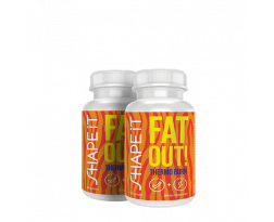 Fat Out! Thermo Burn 1+1 GRATUIT