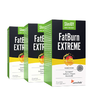 FatBurn EXTREME 1+2 OFFERTS