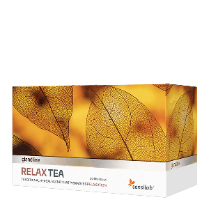Relax Tea : Tisane Anti-Stress Révolutionnaire