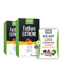FatBurn EXTREME Duo + SlimJOY E-Book