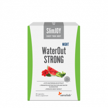 NEW: WaterOut STRONG Night