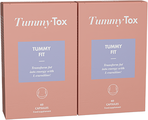 Tummy Fit 1+1 GRATIS