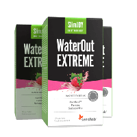 WaterOut EXTREME 1+2 ZDARMA