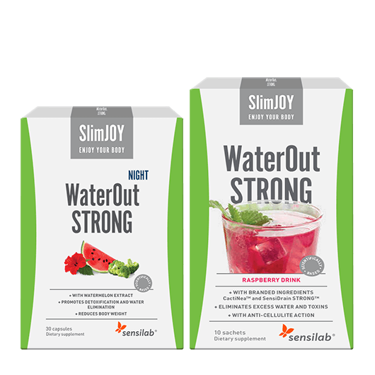 WaterOut Strong DUO 24/7