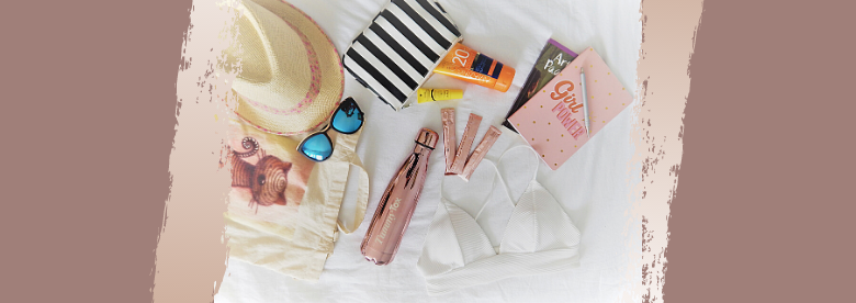 TOP 5 summer accessories you need in your summer bag