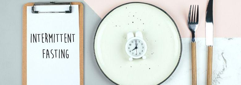 How intermittent fasting works & why this might be the ideal time to try it