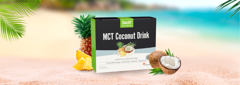 4 reasons to have MCT oil in your life