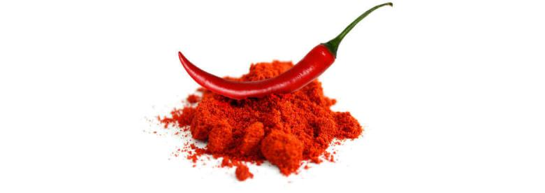 SOME LIKE IT HOT: 5 facts you didn't know about chilli peppers