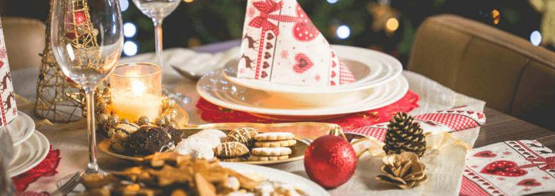 How to Prevent Weight Gain During the Holidays