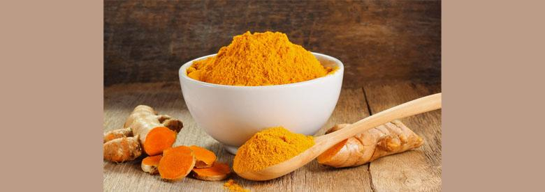 5 reasons why turmeric will change your life