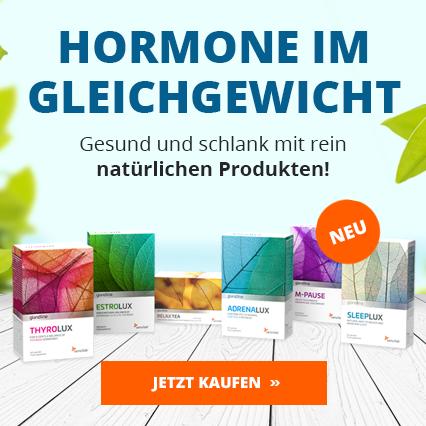 Hormone im Gleichgewicht