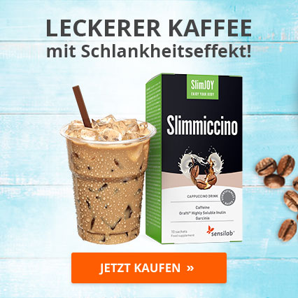 slimmmiccino kaffe zum abnehmen