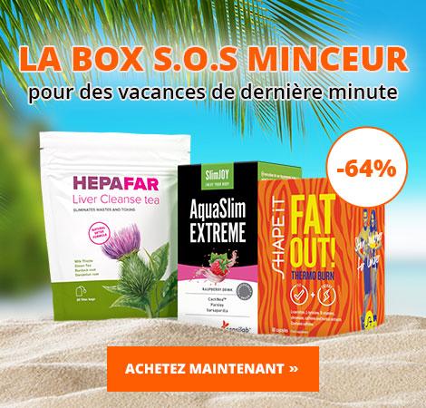 Box SOS MINCEUR