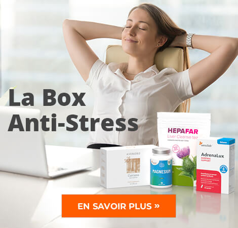 Box Anti-Stress