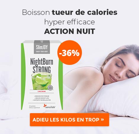 NightBurn Strong