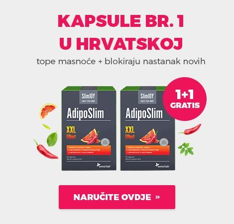 AdipoSlim 1+1 GRATIS 17.09.18