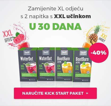 Kick Start paket -40% 08.01.18