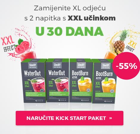 Kick Start paket -55% 18.01.18