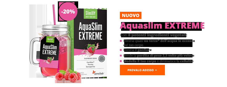 AquaSlim EXTREME