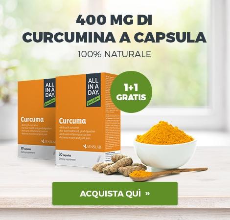 Curcuma 1+1