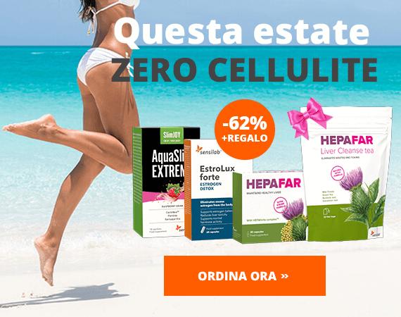 Zero Cellulite