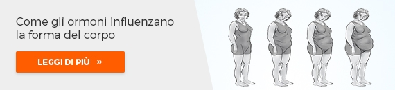 Ormoni forma corpo Article