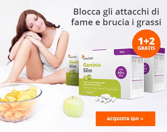 Garcinia Slim 1+2